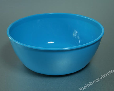 LOTION BOWL PP 3000ML AUTOCLAVABLE BLUE 250 X 150MM DIA X HT