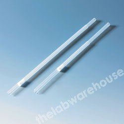 SPARE FEP TELESCOPIC FILLING TUBE (170-330MM) FOR TITRETTE