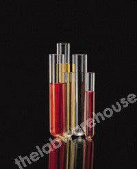 CENTRIFUGE TUBES PC STRT. RIMLESS NO CAP 15ML PK 10