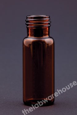 AUTOSAMPLER AMB GLASS VIALS/SCREW NECK 1.8ML 12X32MM PK.1000