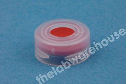 SNAP CLOSURES NAT. ALU. WITH PTFE/RUBBER SEAL PK1000