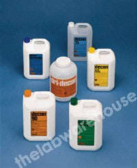 DECON 75 LOW FOAMING PHOSPHATE SURFACTANT 5L
