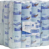 SCOTT WYPALL WIPES 2-PLY BLUE 240 X 460MM ROLL 116 WIPES