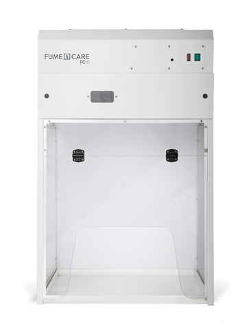 FILTRATION FUME CUPBOARD FC-10 230V 50HZ A.C.