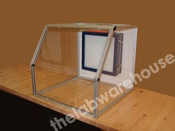 BENCHTOP SAFETY ENCLOSURE WAYSAFE 240V 50HZ SINGLE PHASE