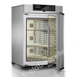 INCUBATOR MEMMERT IN75plus +80ºC 74L NAT. 230V 50/60HZ A.C.