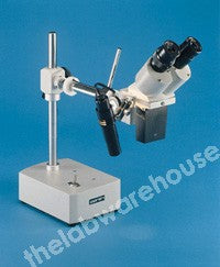 SPARE BULB, 12V/10W FOR LONG-ARM STEREOMICROSCOPE