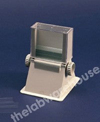 SLIDE DISPENSER ABS PLASTIC HOLDS APPROX. 50 SLIDES 76X26MM