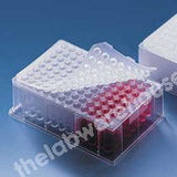 SEALING COVERS FOR 0.3ML WELL MN340- MICROPLATES PK.50