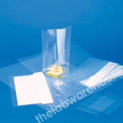 FILTER BAGS PE FOR STOMACHER 400CIRCULATOR STER.SLV OF 10 IN