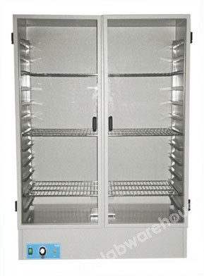 DRYING CABINET 500L HINGED DOORS 220-240V 50HZ A.C.