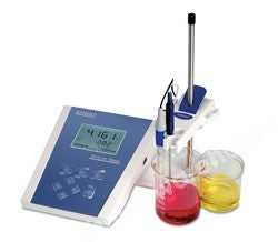 BENCH PH METER JENWAY 3510 WITH ELECTRODE 230V 50/60HZ A.C.