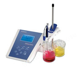 BENCH PH METER JENWAY 3520 WITH 230V 50/60HZ A.C.