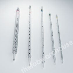 DISPOSABLE PIPETTES NON-STERILE 25x0.2ML SLV.45 PK.200