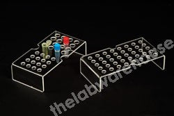 ACCESSORY RACK FOR MIDI-BOXES 16X0.5/1.5ML EPPENDORF TUBES