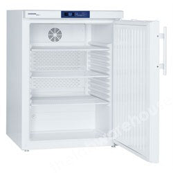 PHARMACY REFRIGERATOR MkUv1610 141L SOLID DOOR 220-240V 50HZ