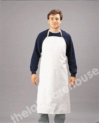 APRON PVC BIB FRONT 1200MM LONG