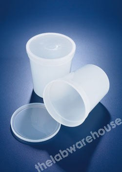 CONTAINERS HDPE AZLON 1000ML PACK 100