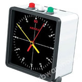 BENCHTOP STOPCLOCK 1 HOUR HIGH ACCURACY MECHANICAL MOVEMENT
