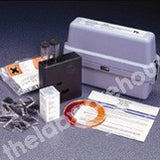 IRON TEST KIT HACH IR-18B WITH REAGENTS FOR 100 TESTS