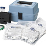 AMMONIA KIT HACH WITH REAGENTS FOR 100 TESTS