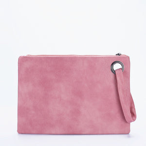 The Wristlet Fashion Clutch