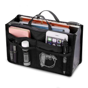 New Women's Fashion Bag Organizer