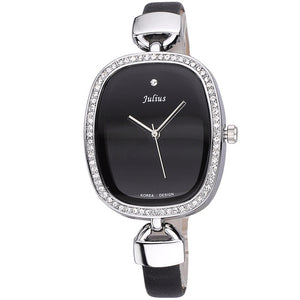 Julius Rhinestone Watch