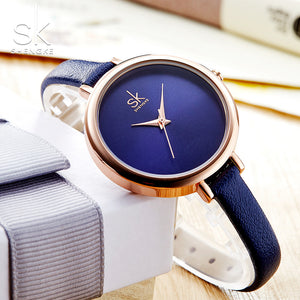 Ladies Business  Wristwatch