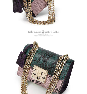 ZOOLER 2018  Genuine Leather Women Luxury Bag