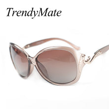 Polarized Luxury Design Sunglasses