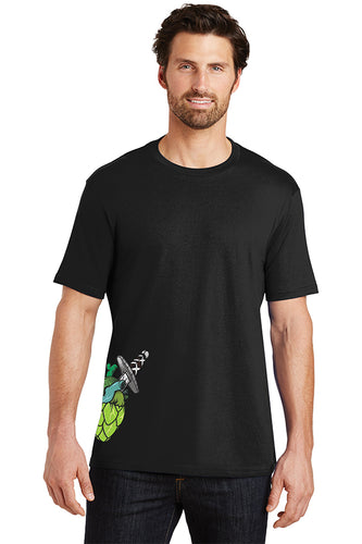 Citra Unisex Jersey Short-Sleeve T-Shirt