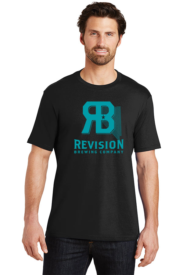 Revision Brewery Nevada Unisex Jersey Short-Sleeve T-Shirt