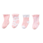Newborn Sock Set