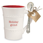 Holiday Coffee Mug Sets