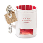 Christmas Cookie Slot Mug Set