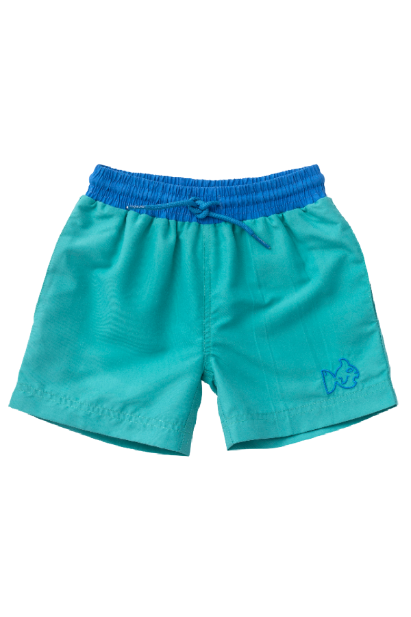 Prodoh: Boy's Jaded Swim Trunk