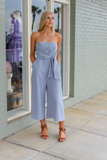 Dusty Path Jumpsuit