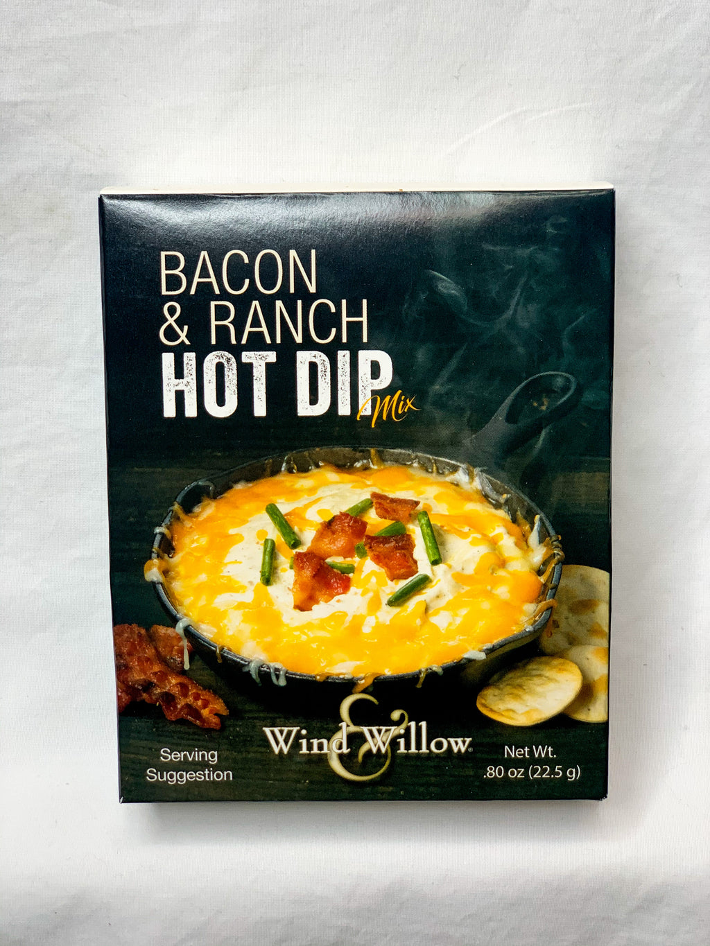Hot Dip Mix