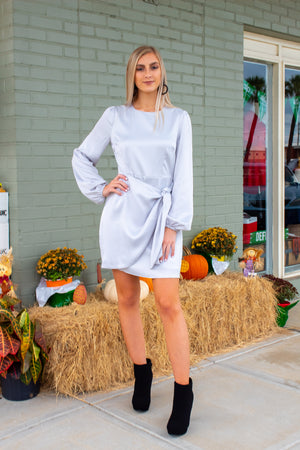 Becca Tie Dress