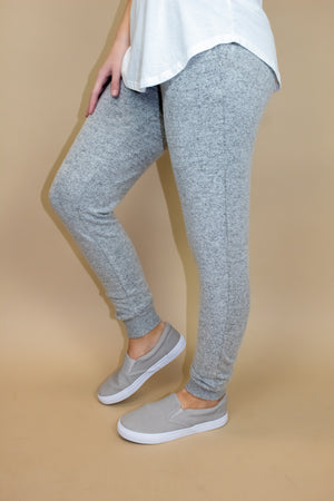 The Marled Jogger