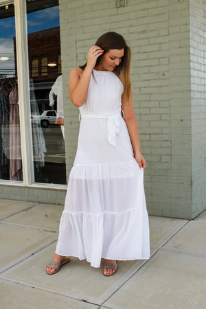 Willow Breeze Maxi