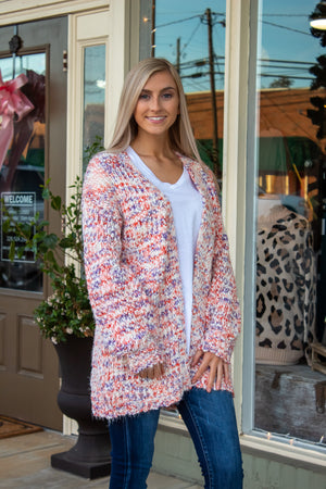 Ginger Rose Cardigan