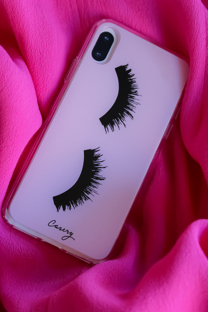 Lashes Case