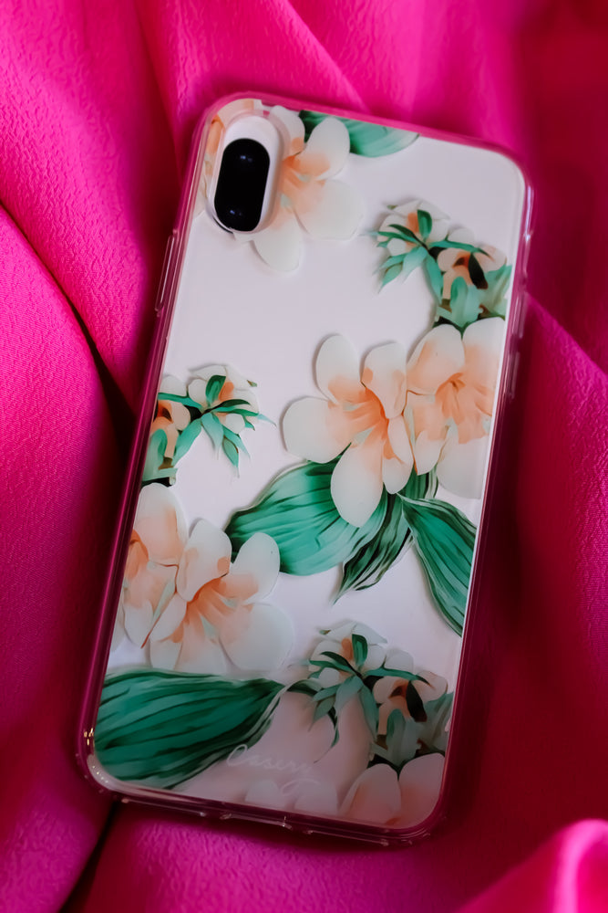 Full Bloom Case