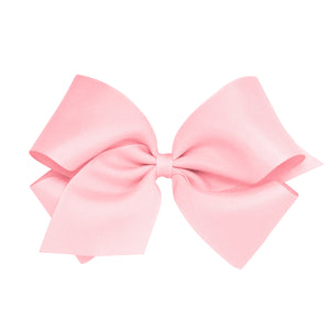 Classic Grosgrain Bow - King