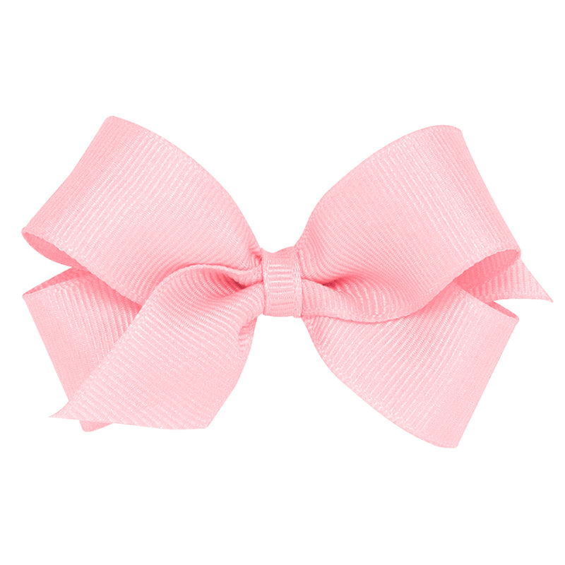 Classic Grosgrain Bow - Mini