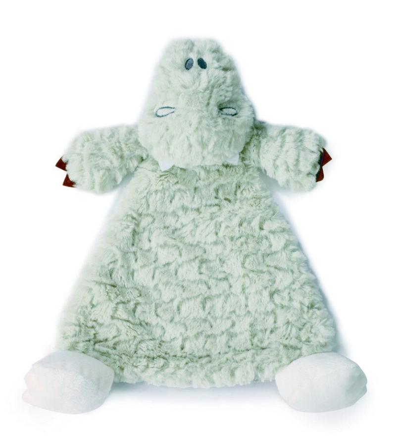 Animal Rattle Blankie