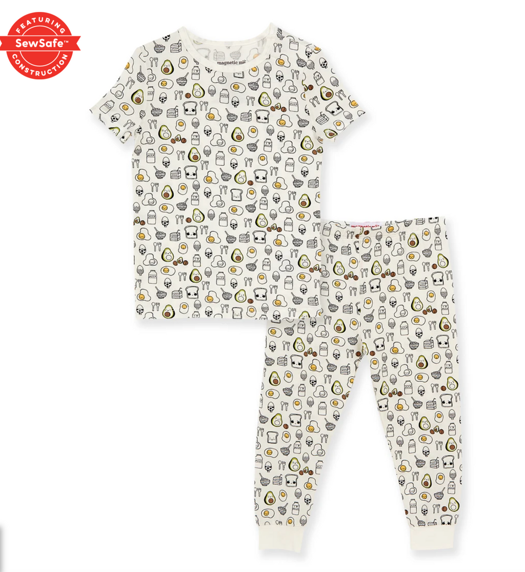 Magnetic Me 2pc Toddler Pajama