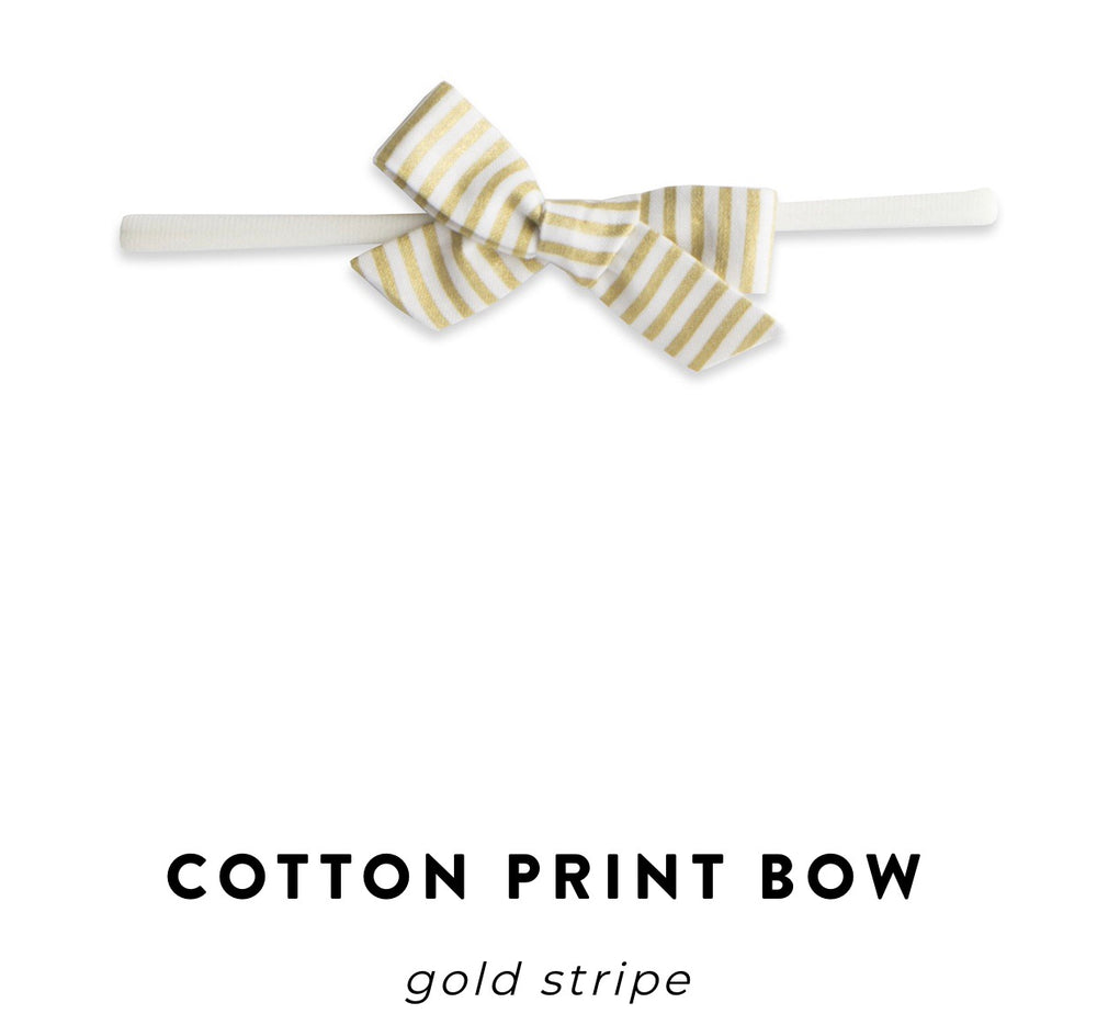 Gold Stripe